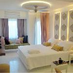 La Brezza Suite & Hotel Foto
