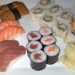 Photo of Kobi Sushi