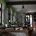Meisner Burgstuben Pension-Cafe照片