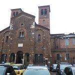 サン・セポルクロ教会
