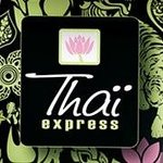 Welcome to Thai Express