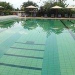 Le Meridien Ibom Hotel & Golf Resort Photo