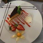 Foto de Restaurant la Plage Vieux Boucau
