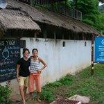 Best yoga classes in Koh Lanta!