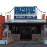 Pacific Chinese Buffet
