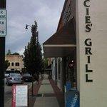 Foto de Gracie's Grill