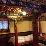 Foto de Yaoxi Pingkang Gujian Hotel