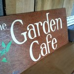 Garden Cafe at Pond Hill Farm