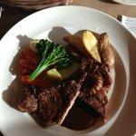 The Ranch Steak