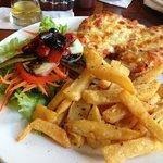 Aussi Food
