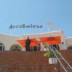 Foto van Arcobaleno