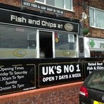 Fish and Chips at 149 Photo