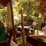 Konoba garden
