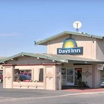 Welcome to the Days Inn Yuba City