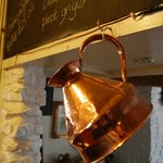 The Copper Pot Restaurant