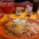 Salsa Fiesta Mexican Restaurant