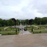 Sanssouci palace park