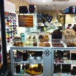Chocolateria Valor Barcelona