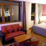Sultanahmed Suite mit fantastischer Aussicht