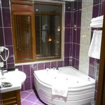 Sultanahmed Suite - Bad mit Whirlpool