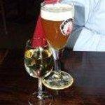 Een heerlijk Texels biertje