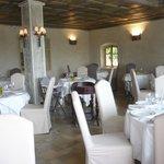 Bild från Restaurant au Chateau Le Cagnard