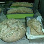 il pane della svolta