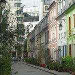 un assaggio di parigi