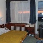 Room 116