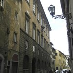 street view of palazzo