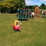 Play at Old Down Country Park