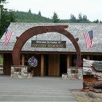 loggers memorial museum