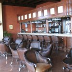 Main Buiding Bar