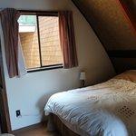 Loft, back bed