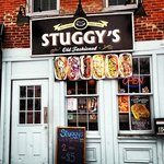 STUGGY'S - FELL'S POINT ON THE SQUARE