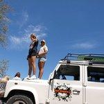 Safari Adventures Trip 1