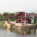 Photo of Sayong Guest House and Riverhill Bungalows
