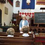 Victorian Sunday School