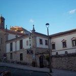 圣贝尼托修道院酒店