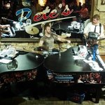 Piano Bar Musicians