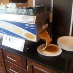 La machine à pancake