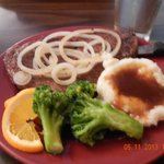 Helen's Pancake & Steak House