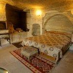 Photo de Chelebi Cave House
