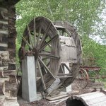 Mill at Dufur, OR Historical Museum