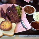 Good Texas Smoked BBQ
