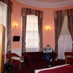 suite 101