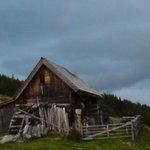 Speiereck Halterhütte