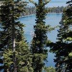 Lake Tahoe Sightseeing
