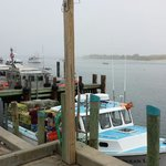 Attraction nearby ~ Chatham Harbor Fish Market