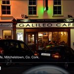 Galileo Cafe